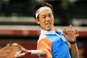 東京オリンピックで注目の男子テニス!錦織圭選手の活躍に期待!