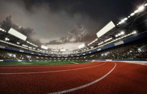 【東京オリンピック】果たしてメイン会場は開催までに完成するのか