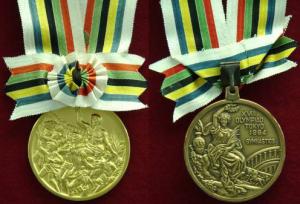 【東京オリンピック】体操競技の日程とメダル獲得に寄せられる期待