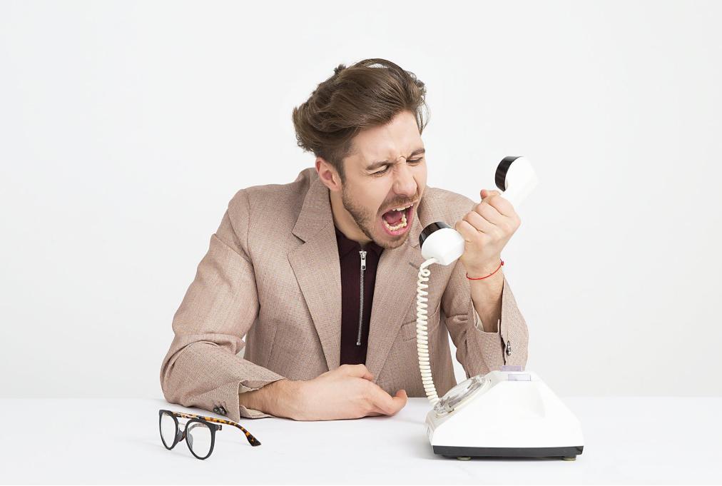 転職エージェント「doda」に登録したら電話がしつこい?