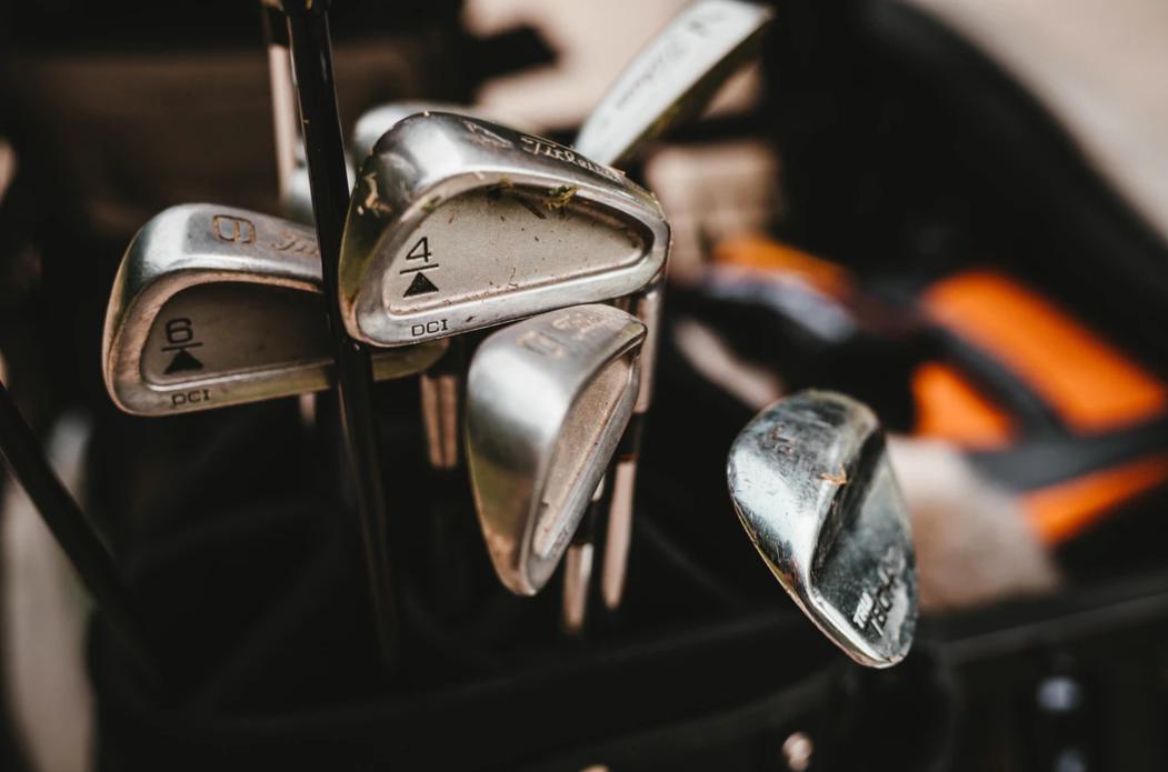 ゴルフ初心者がアイアン7番の練習から始める3つの理由とは?