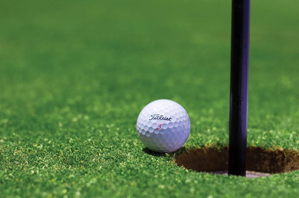 ゴルフの初心者ブログ~1,000時間チャレンジ~
