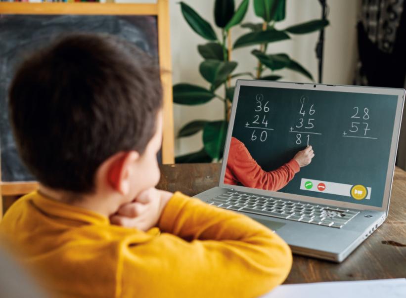 徹底比較!小学生向けオンライン家庭教師のおすすめランキングTOP10