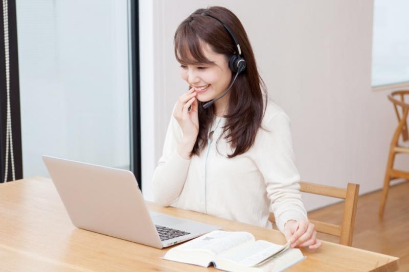 おすすめ!オンライン家庭教師の在宅アルバイトを募集している企業3選