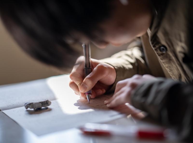 オンライン家庭教師を中学生から始めるメリットとデメリットを紹介!